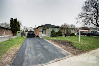 Residential Property for sale in 26 Greenwood Cres, Brampton, Ontario, L6S 1T3