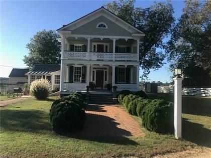 Residential Property for sale in 10286 Ivor Road, Wakefield, VA, 23888