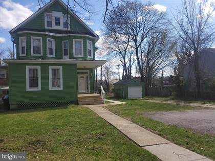 Residential Property for sale in 4403 ADELLE TERRACE, Baltimore City, MD, 21229