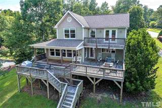 Single Family for sale in 271 SOUTH POINT Trail, Semora, NC, 27343