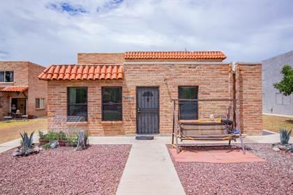 Residential for sale in 6673 E Calle La Paz A, Tucson, AZ, 85715