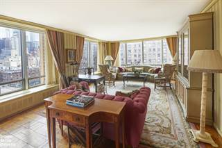 Co-op for sale in 870 United Nations Plaza 10B, Manhattan, NY, 10024