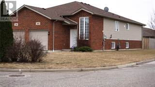 Single Family for rent in 1601 TUMBLEWEED COURT, Windsor, Ontario, N9G3B9