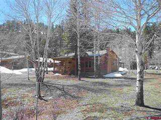 Single Family for sale in 219 Aspen Drive, South Fork, CO, 81154