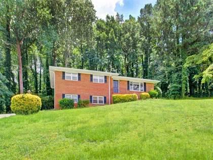 Residential Property for sale in 2490 Thornton Drive, Atlanta, GA, 30349