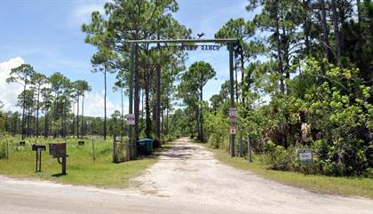 Farm And Agriculture for sale in 7180 Orchid Tree Drive, Grant-Valkaria, FL, 32949