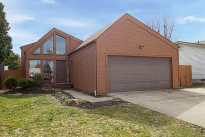 Residential for sale in 1121 Pacific Court, Franklin, OH, 43085