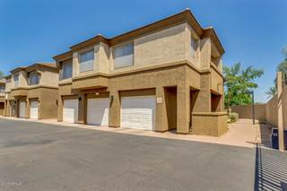 Townhouse for sale in 1445 E BROADWAY Road 222, Tempe, AZ, 85282