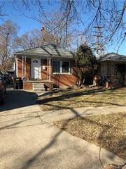 Single Family for sale in 6911 rutland, Detroit, MI, 48228