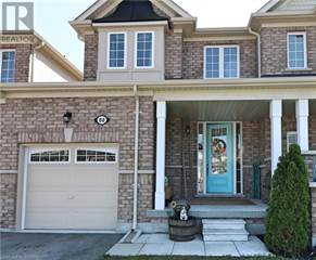Single Family for sale in 88 BLANCHARD CRESCENT, Essa, Ontario
