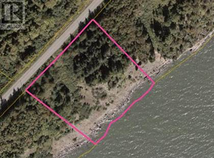 Vacant Land for sale in Lot 05-5 Route 915, Greater Alma, New Brunswick