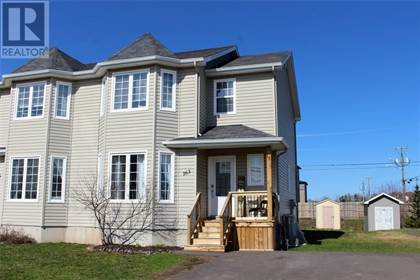 Single Family for sale in 163 Ivy RD, Moncton, New Brunswick, E1G0J6