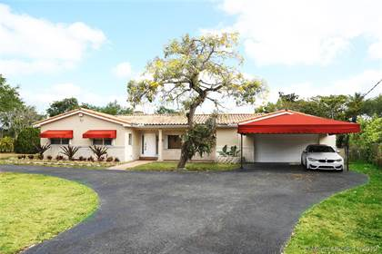 Residential Property for sale in 11500 SW 95th ST, Miami, FL, 33176