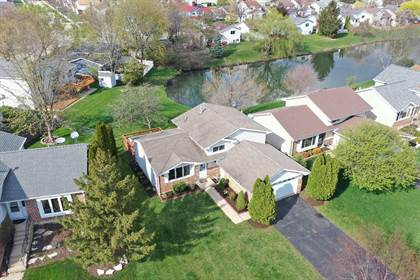 Residential Property for sale in 1118 East Olde Virginia Road, Palatine, IL, 60074