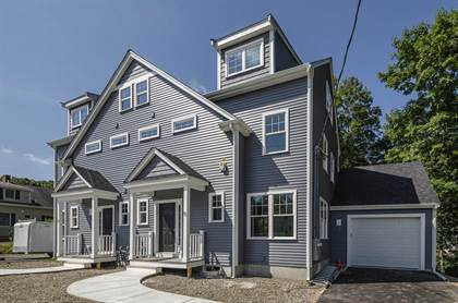 Residential Property for sale in 5 Pleasant St 5, Foxborough, MA, 02035
