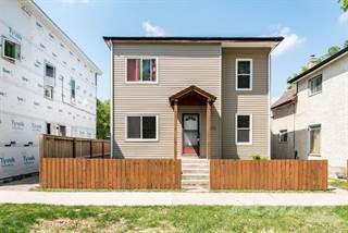 Multi-family Home for sale in 315 De La Cathedrale Avenue, Winnipeg, Manitoba