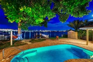 Single Family for sale in 112 DEVON DRIVE, Clearwater Beach, FL, 33767