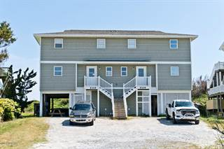 Multi-family Home for sale in 5309 Ocean Drive, Emerald Isle, NC, 28594