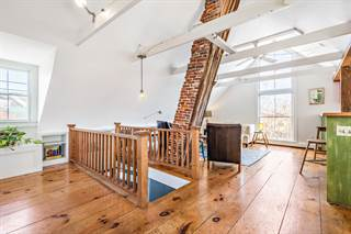 Condo for sale in 22 Mechanic Street A, Provincetown, MA, 02657