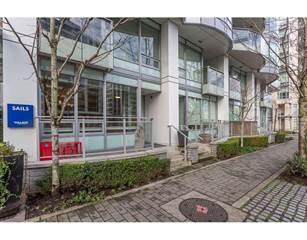 Condo for sale in 1659 ONTARIO STREET, Vancouver, British Columbia, V5Y0C1