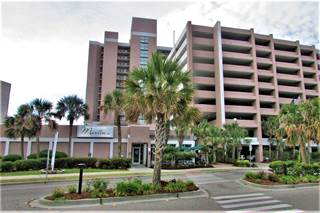 Condo for sale in 7200 N Ocean Blvd. 763, Myrtle Beach, SC, 29572