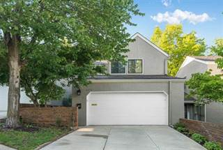 Townhouse for sale in 6279 Rosewood Street, Mission, KS, 66205