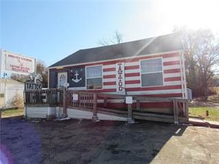 Comm/Ind for sale in 817 East Main Street, Park Hills, MO, 63601