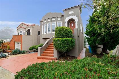 Residential for sale in 82 Idora Avenue, San Francisco, CA, 94127