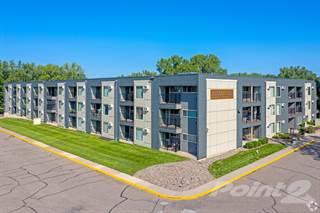 Apartment for rent in Hillsborough Apartments, Roseville, MN, 55113