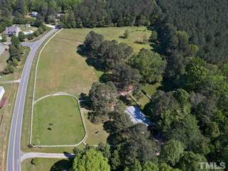 Farm And Agriculture for sale in 7725 Blaney Franks Road, Apex, NC, 27539