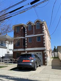 Residential Property for rent in 364 Edison Street, Staten Island, NY, 10306