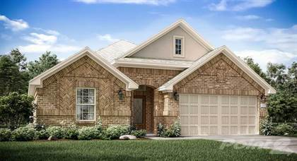 Singlefamily for sale in 19115 Blooms Rise Drive, Tomball, TX, 77377