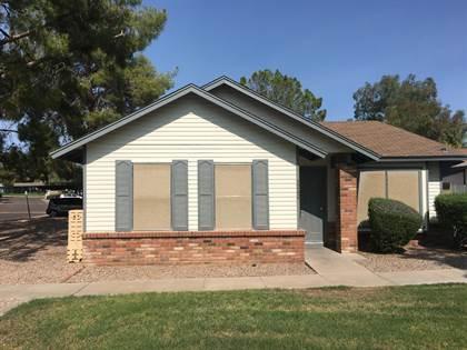Residential Property for sale in 5135 E EVERGREEN Street 1242, Mesa, AZ, 85205