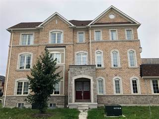 Residential Property for sale in 109 Memon Pl, Markham, Ontario, L6E0S3