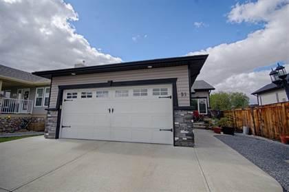 Residential Property for sale in 32 Rivermill Landing W, Lethbridge, Alberta, T1K 8B2