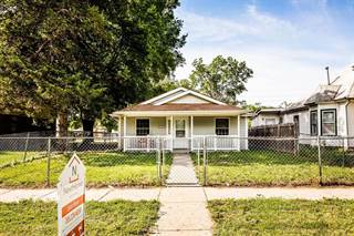 Residential Property for sale in 517 13th, Junction City, KS, 66441