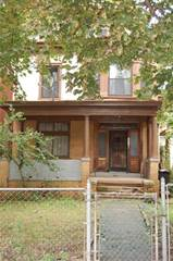Single Family for sale in 1213 Wood Street, Wilkinsburg, PA, 15221