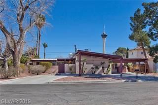 Single Family en venta en 1712 BIRCH Street, Las Vegas, NV, 89102