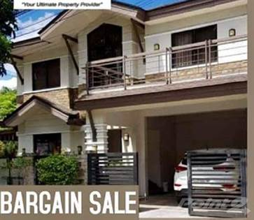 Residential Property for sale in Bargain Sale-Nice Corner House in Mahogany Place 3, Acacia Estate Taguig City, Taguig City, Metro Manila