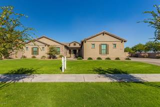Single Family for sale in 17792 E COLT Drive Queen, Gilbert, AZ, 85298