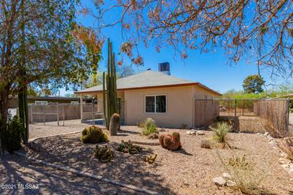 Residential for sale in 3432 E Monte Vista Drive, Tucson, AZ, 85716