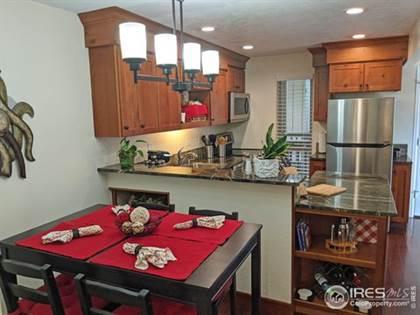 Residential Property for sale in 625 Manhattan Pl 208, Boulder, CO, 80303
