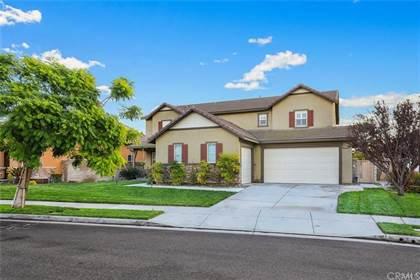 Residential Property for sale in 14953 Brooktree Street, Eastvale, CA, 92880