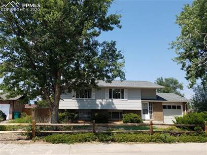 Residential Property for sale in 1134 Wakita Drive, Colorado Springs, CO, 80915