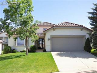 Single Family for sale in 2457 Marston Heights, Colorado Springs, CO, 80920