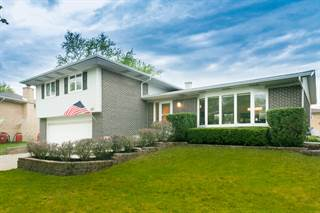 Single Family for sale in 15308 Pine Drive, Oak Forest, IL, 60452