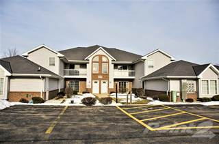 Condo for sale in 1270 Village Centre DR., Somers, WI, 53144