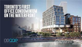 Comm/Ind for sale in 130 Queens Quay East, Toronto, Ontario, M5A3Y5