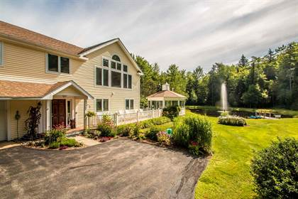 Residential Property for sale in 201 Rolling Ridge Road, Bartlett, NH, 03812