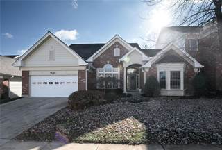 Single Family for sale in 12 Picardy Hill Drive, Chesterfield, MO, 63017